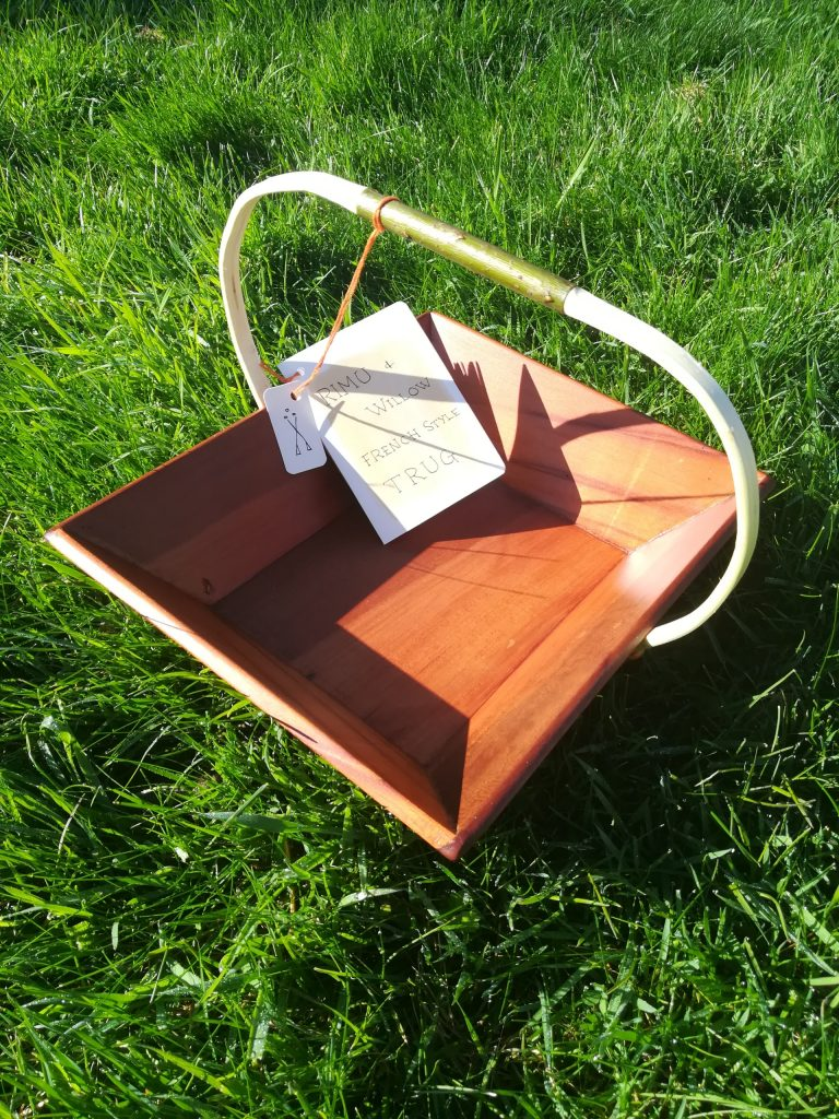 French Trug
