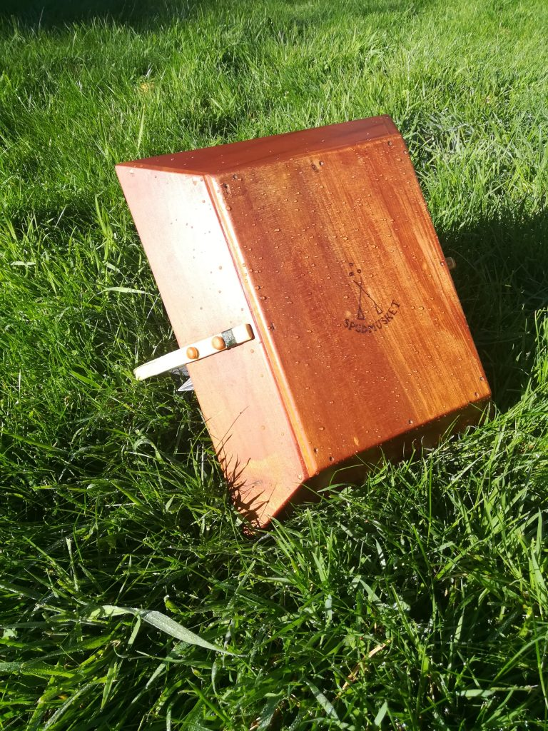 French Trug - Base
